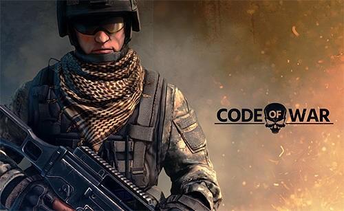 Code of War: Shooter Online + MOD