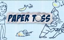 Paper Toss 2015 + MOD