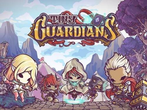 Tiny Guardians + MOD