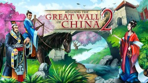 Building the China Wall 2 + MOD