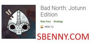 Bad North: Jotunn Edition + MOD