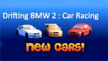 Drifting BMW 2 : Car Racing + MOD