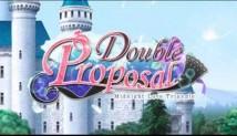 Jeux Otome gratuits: Double Proposal + MOD