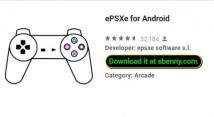 ePSXe für Android