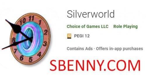 Silverworld + MOD