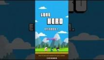 Lone Hero RPG | VIP