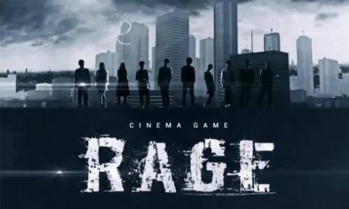 Cinema Game : RAGE