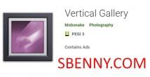 Vertikali Gallery + MOD