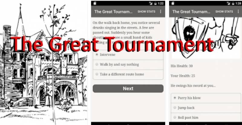 El Gran Torneo + MOD