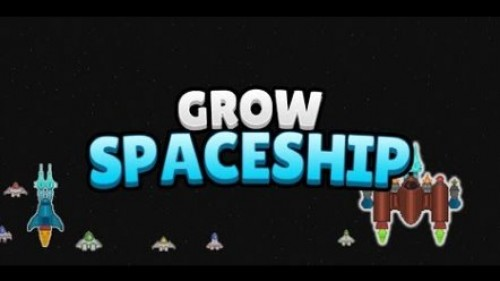 Sviluppa l'astronave - Galaxy Battle + MOD