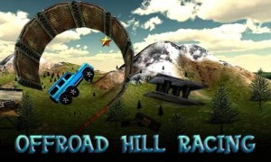 Offroad Hill Racing + MOD
