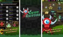 Crypt Critters - Leeres Monsterspiel (Beta) + MOD