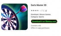 Darts Master 3D + MOD