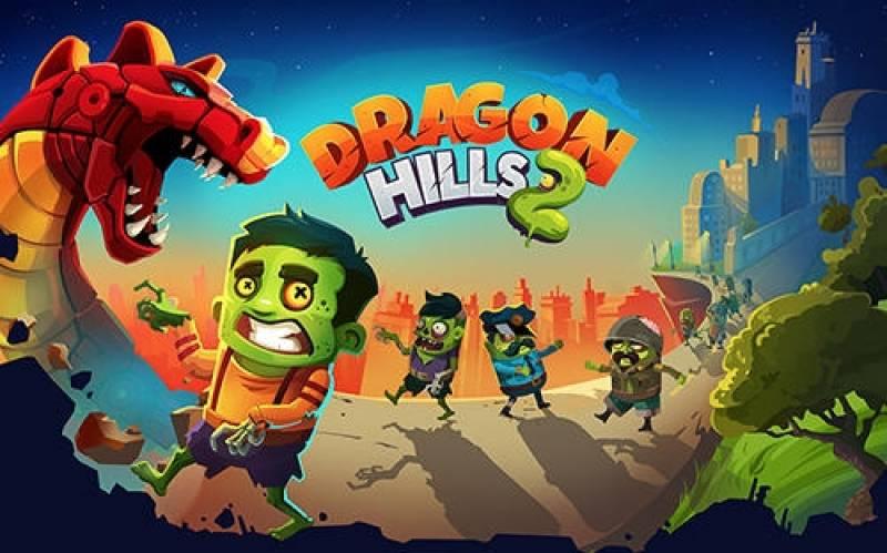 Dragon Hills 2 + MOD