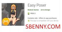 Easy Poser + MOD