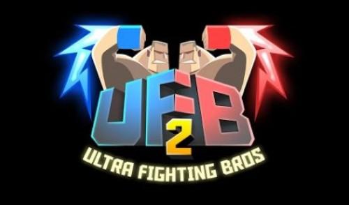 UFB 2: Bros Ultra Fighting - Ultimate Championship + MOD