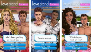 Love Island: The Game + MOD
