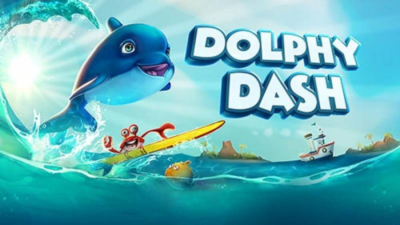Dolphy Dash + MOD
