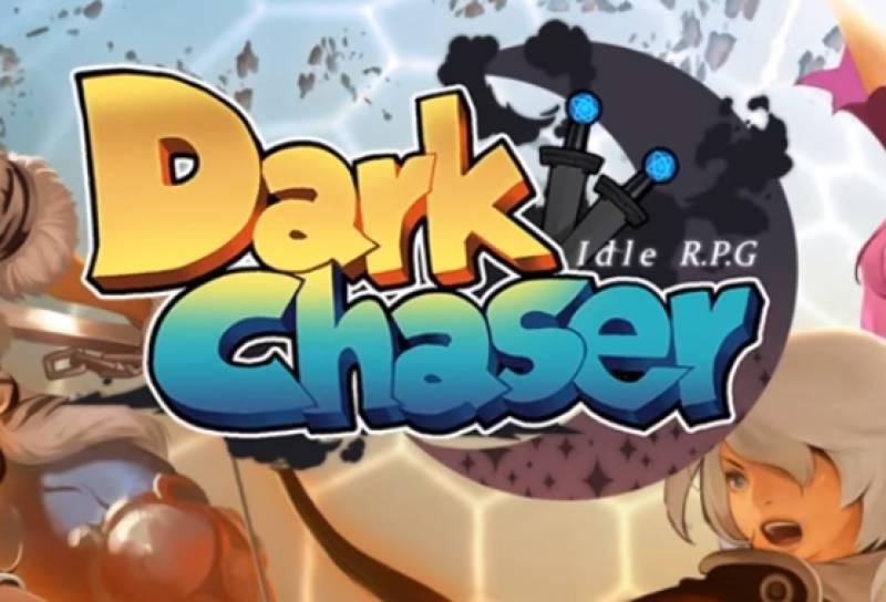 Dunkler Chaser: Idle RPG + MOD