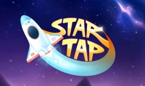 Star Tap - Простой клик для кликов + MOD