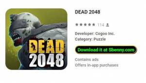 DEAD 2048 + MOD