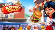 Kitchen Craze: Maître Cuisinier Jeu de cuisine + MOD