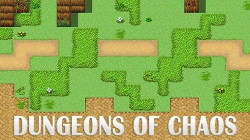 Dungeons of Chaos + MOD