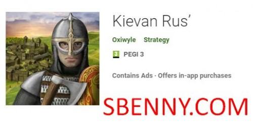 Kievan Rus '+ MOD