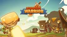 Leġġendarju Warrior + MOD