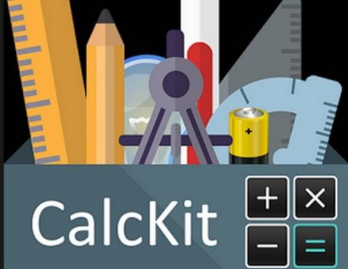 CalcKit: All-in-One Calculator Free + MOD
