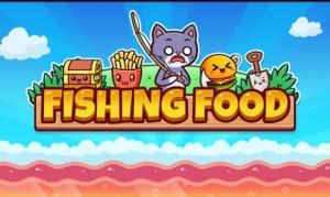 ماهیگیری غذا + MOD