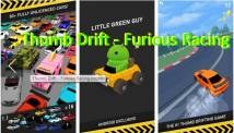 Thumb Drift - Fast & amp; Furious One Touch Car Racing + MOD