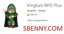 Kingturn RPG Plus + MOD