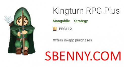 Kingturn RPG Plus + MOD