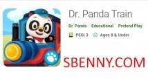 Dr. Panda Train + MOD