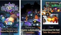 Зомби Защита Премиум: Нажмите Игра