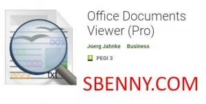 Office Document Viewer (Pro) + MOD