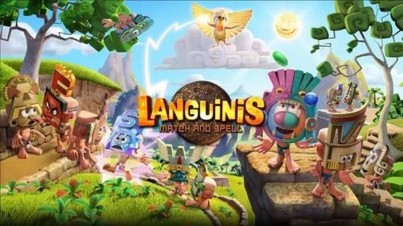 Languinis: игра в слова + MOD