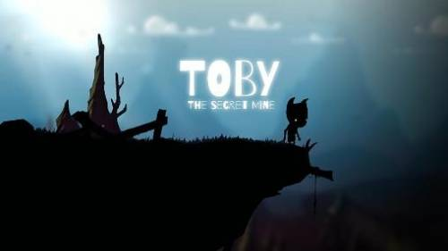 Toby: The Secret Mine + MOD