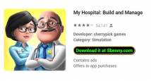 My Hospital: Build and Manage + MOD
