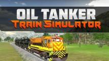 Simulatore di treno petroliera + MOD