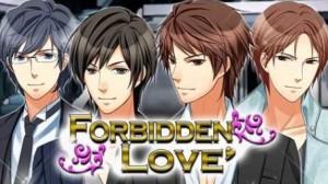 Otome Spiele aus Sim: Verbotene Liebe + MOD