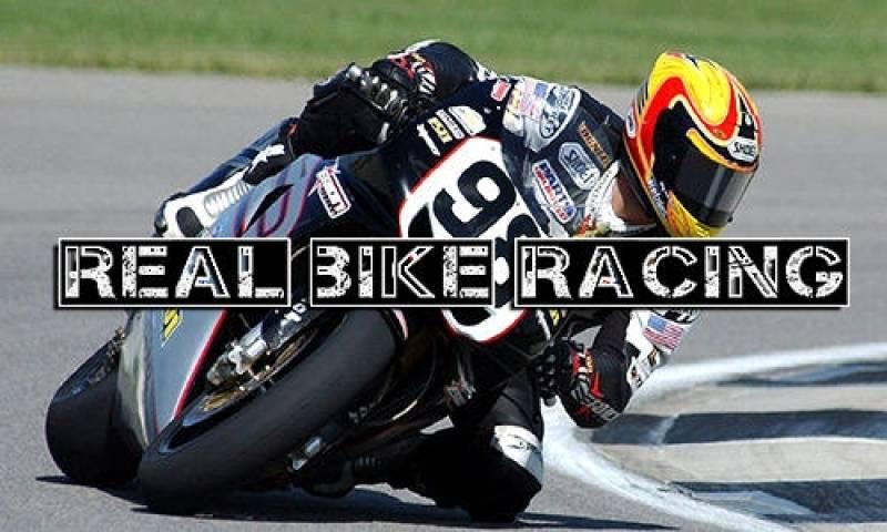 Real Bike Racing + MOD