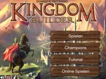 Construtor do Reino