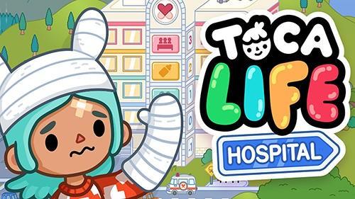 Toca Life: Больница