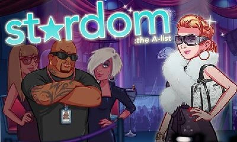 STARDOM: A-LIST + MOD