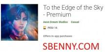 Para o Edge of the Sky - Premium + MOD