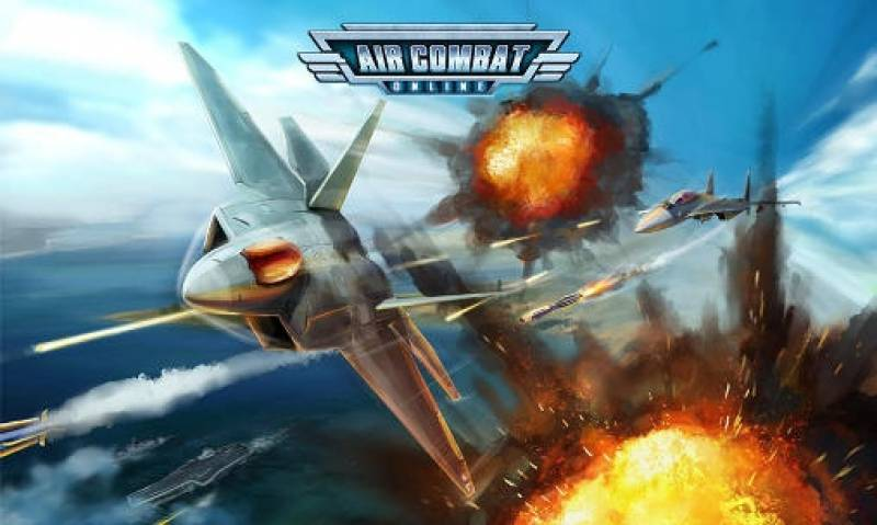 Air combat online game killer apk here « Top 80 aircraft games