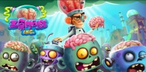 Zombies Inc: Leerlauf-Clicker + MOD