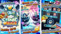 Cosmic Eggs - Battle Adventure RPG nello spazio + MOD